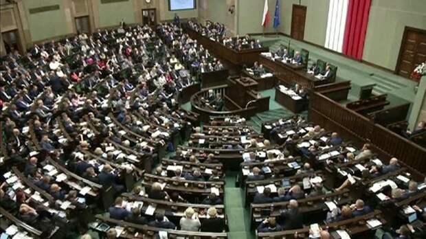 Польша отказалась платить дань многочисленным потомкам «жертв холокоста»
