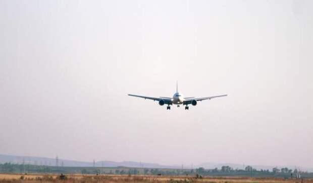 Полеты над Крымом и Черным морем признали «временно опасными»