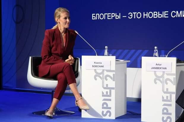 Собчак и Минаев рассказали, кем они на самом деле работают