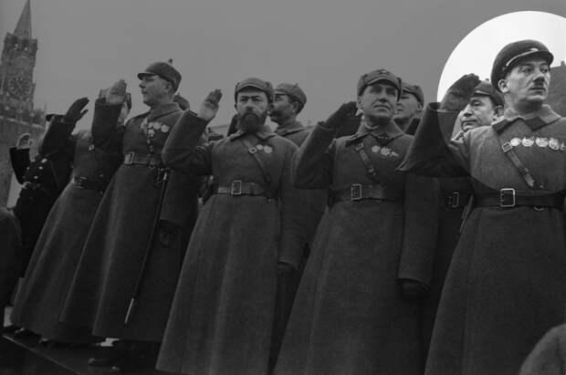Судьба палачей. Большой террор прекратился 80 лет назад: что мы знаём из архивов? Интервью историка