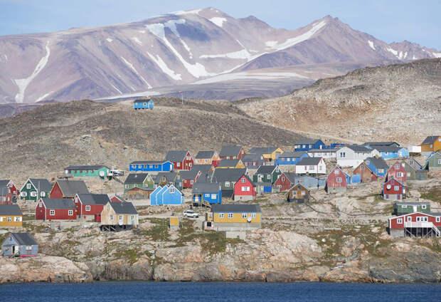 10 самых отдаленных обитаемых мест на Земле