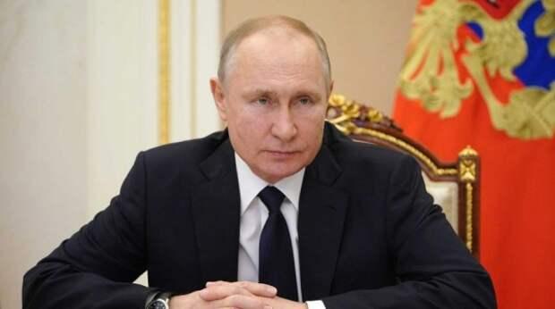 Где пройдет встреча Путина и Байдена: СМИ назвали город