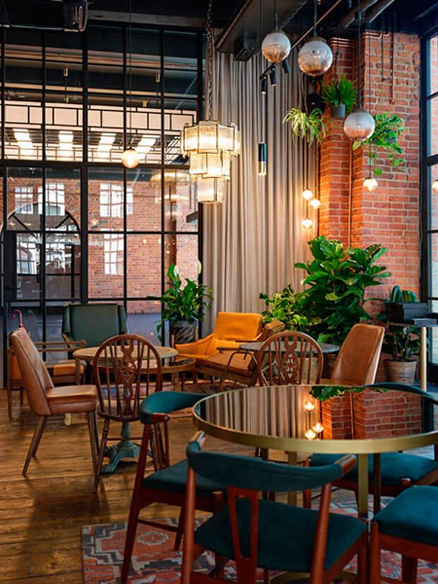 """Матильда Шнурова рассказала о переезде """"КоКоКо"""" на Новую Голландию и открытии кафе BIO MY BIO со здоровой едой"""