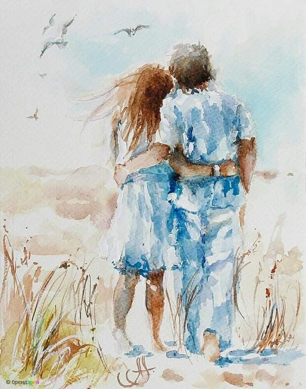 В чем секрет счастливых пар. Раскрываем секреты долгих и качественных отношений.❤