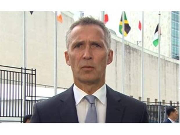 Не НАТО предоставляло мандат для миротворцев в Молдавии, не в НАТО об этом и рассуждать