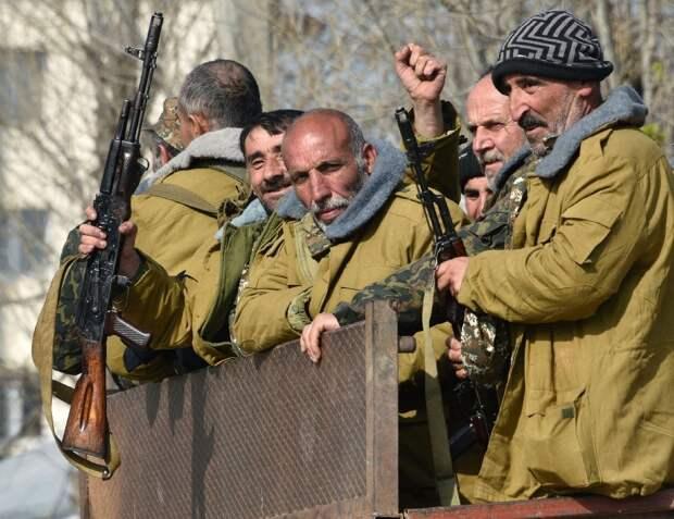 Россия постарается не допустить жесткого вмешательства третьих сторон в Карабахский конфликт