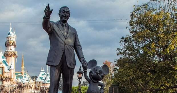 Медиабизнес The Walt Disney Company ждет перезагрузка