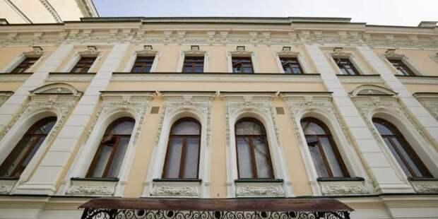 Более 1,5 тысяч объектов истории отреставрировала Москва за 10 лет