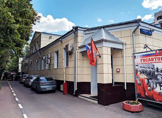 Толстой в Москве: 7 главных мест, связанных с писателем