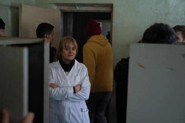 Марьяна Спивак и Виктория Исакова подрались в «Эпидемии» из-за Кирилла Кяро