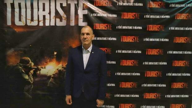 Шугалей поделился впечатлениями от фильма «Турист»