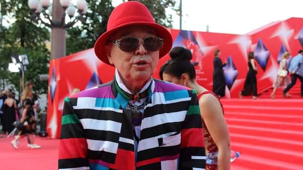 Дизайнера Анику Керимову обвинили в попытке пропиариться на имени Вячеслава Зайцева