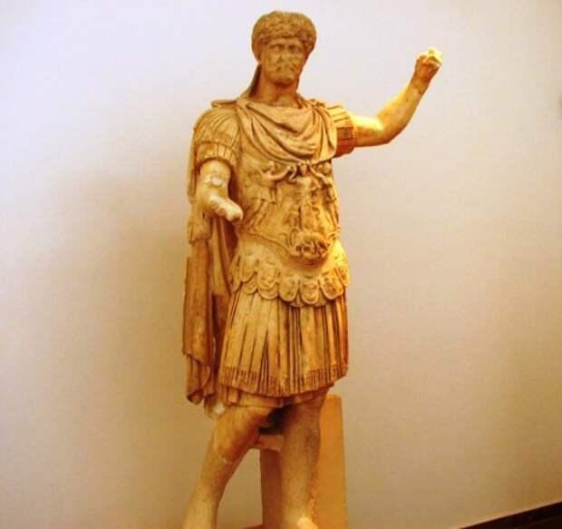 Зевс Олимпийский. (часть 2)