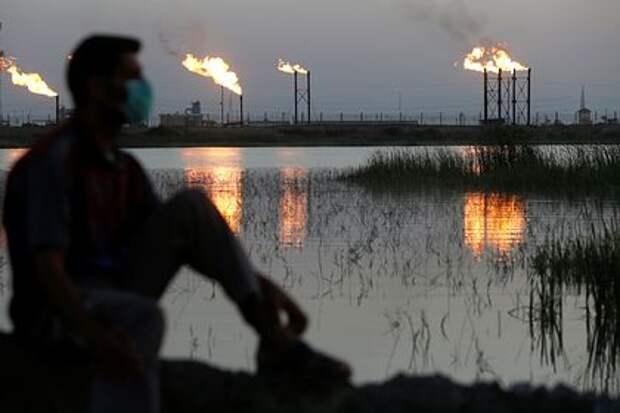 США рекордно снизили закупку нефти у Саудовской Аравии