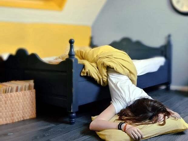 Медики нашли эффективный метод борьбы с тяжелой формой депрессии
