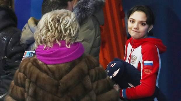 Татьяна Тарасова отреагировала на отсутствие Загитовой и Медведевой в составе сборной России на новый сезон