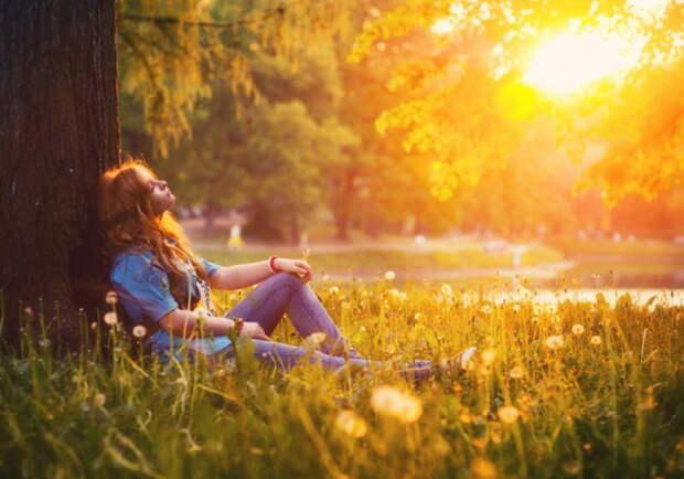 Классные картинки для летнего настроения