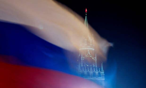 Россия – глобальный ревизионист?