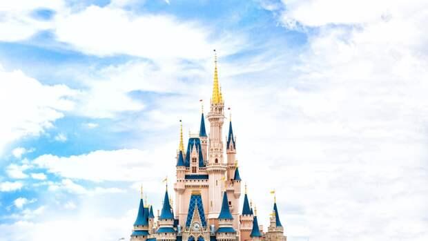 Финансовые показатели Disney не оправдали ожидания инвесторов