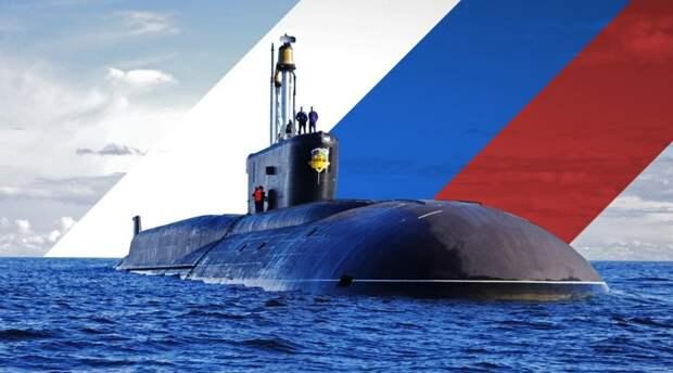 Смекалка российских подводников потрясла американских журналистов