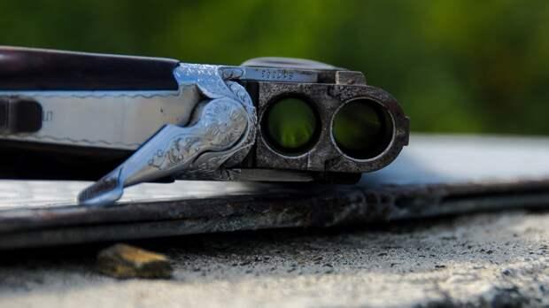 Пьяный петербуржец напугал соседей ночной стрельбой из автомата