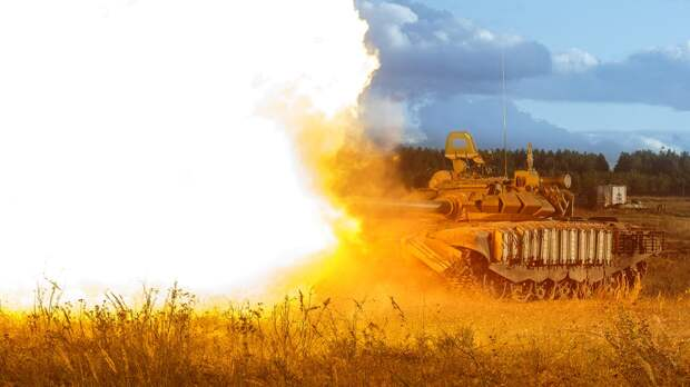 Комплекс активной защиты «Арена-М» будет обеспечивать круговую защиту от ракет