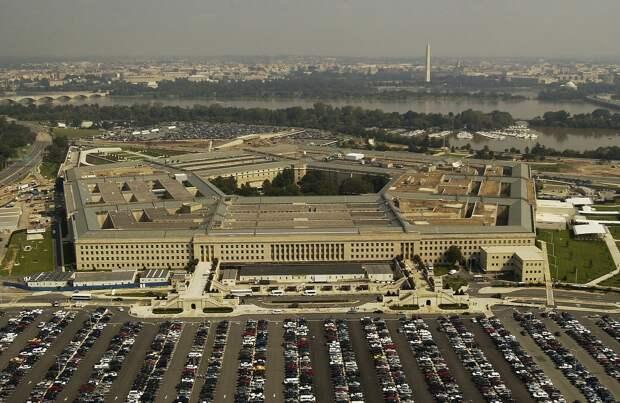 Киев заявил о гарантиях Минобороны США на случай конфликта с РФ