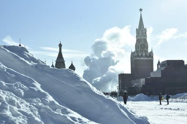Росгидрометцентр рассказал россиянам о погоде зимой в этом году