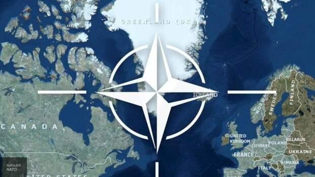 Германия предоставила НАТО авиабазу для возведения космической станции