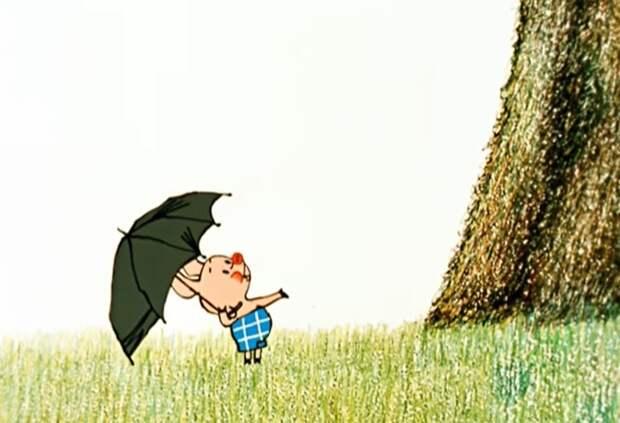 8 мая на территории Тверской области ожидаются дожди