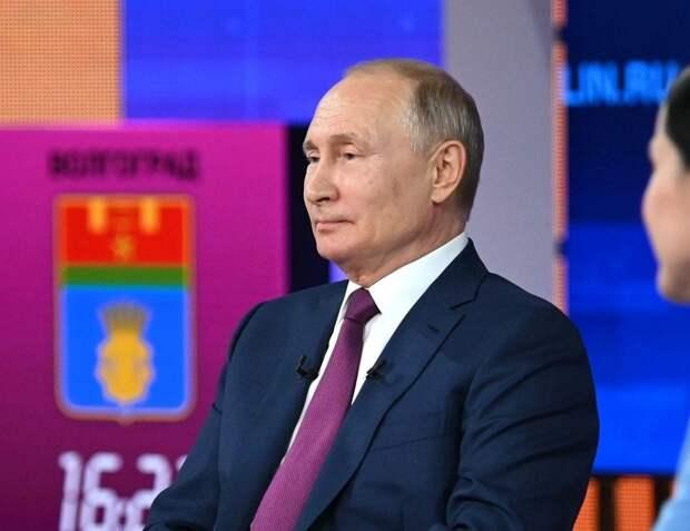 Нужно ли перевозить столицу из Москвы в Сибирь, о чем сказал Путин