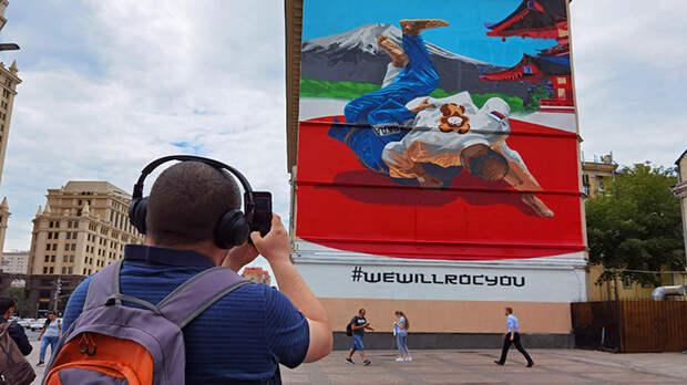 Русские свою Олимпиаду уже выиграли. Запад скрежещет зубами