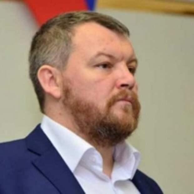Андрей Пургин о задачах и целях движения «Юг России» …