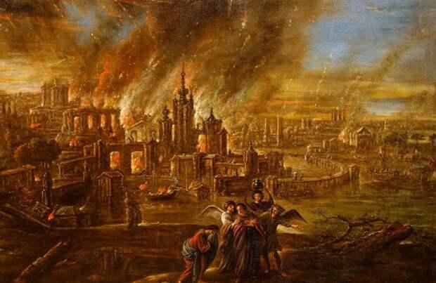 Славяне и Иудеи. Атлантида и Гиперборея. Противостояние двух цивилизаций.
