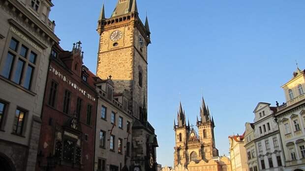 Чешский парламент хочет, чтобы Россия заплатила за ЧП во Врбетице