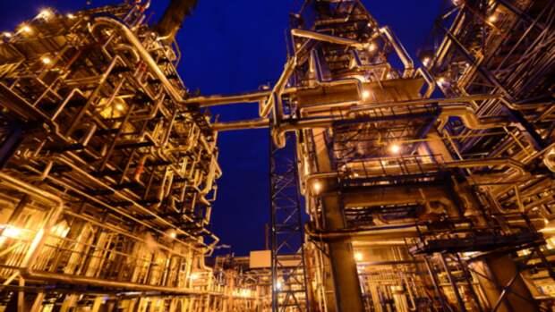 В12,5 раза сократила РФпоставки нефти наМозырский НПЗ