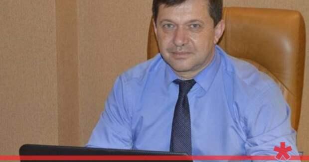 Член Общественной палаты Севастополя вызвал на дуэль коллегу