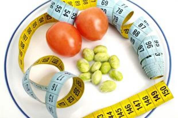 Странные диеты. Какие необычные способы похудения придумали люди