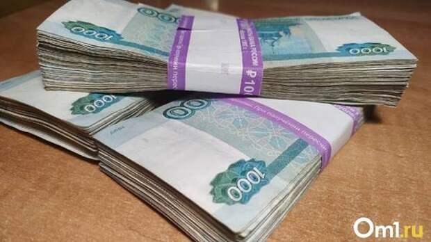 На инженерные изыскания для создания 15-километровой набережной в Омске выделили 12 млн рублей