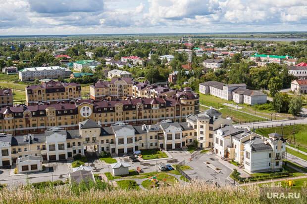 ВТюменской области впандемию коронавируса отметят День города