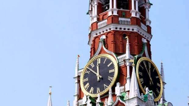 В Кремле подтвердили заявление Лукашенко о теме разговора Путина и Байдена