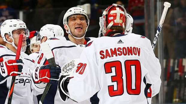Урусских проблемы свозвращением вАмерику, финал плей-офф хотят сыграть воктябре. Главное орестарте сезона НХЛ