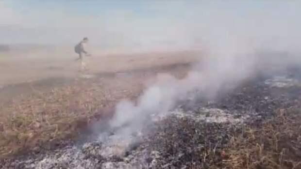 Спасатели выявили почти 200 нарушений правил пожарной безопасности за 10 дней
