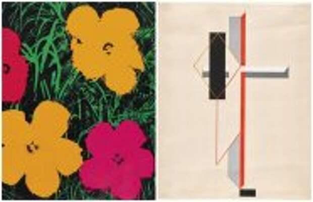 Современное искусство: Модернизм VS Постмодернизм: 6 фактов о течениях в искусстве, которые на протяжении долгих лет подвергались критике