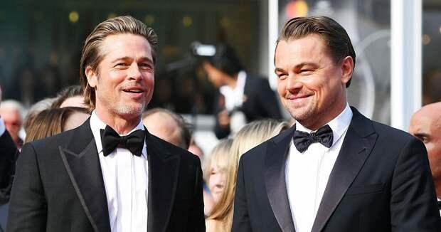 На какого голливудского актера будет похож ваш парень?