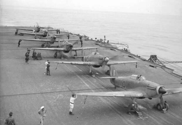 Боевые самолеты. Такие они… «Катафайтеры»