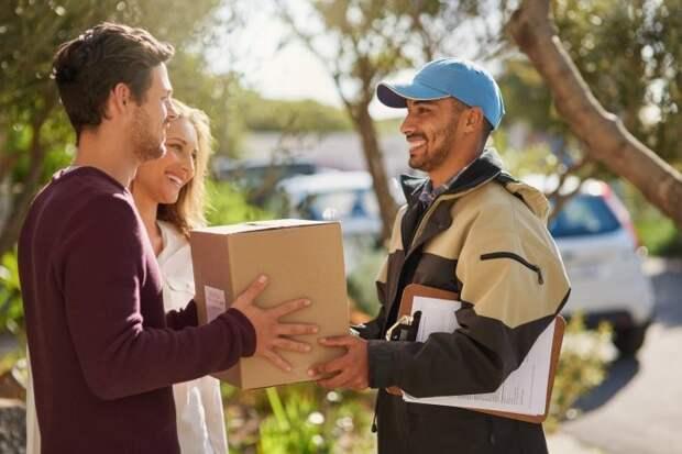 5 причин, почему стоит работать в Gett Delivery