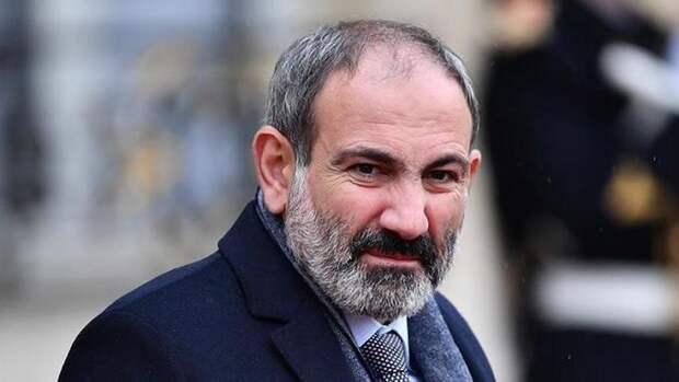Армения – история повторяется: русский солдат опять своей кровью исправляет чужую наглость и тупость