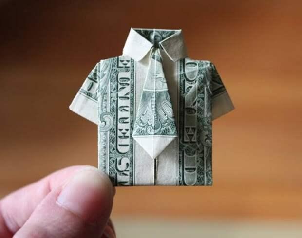 Мартовский талисман для привлечения денег.