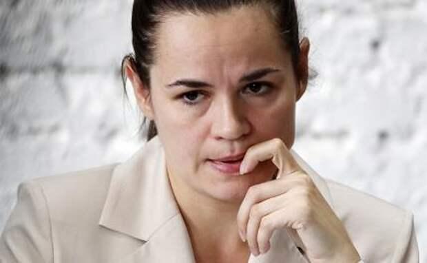 Тихановская ждет, что Путин ей позвонит